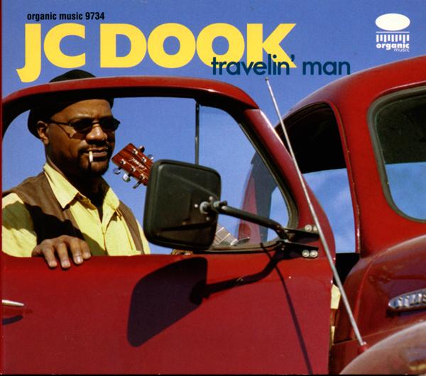 JC Dook