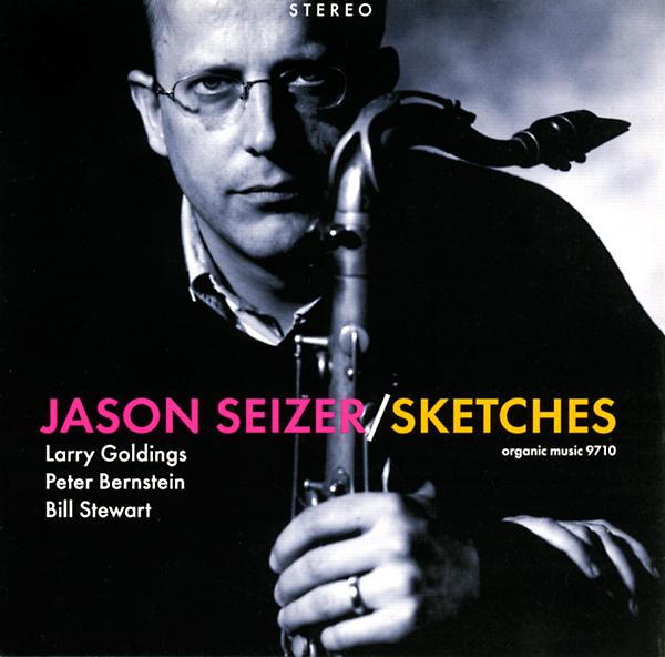 Jason Seizer