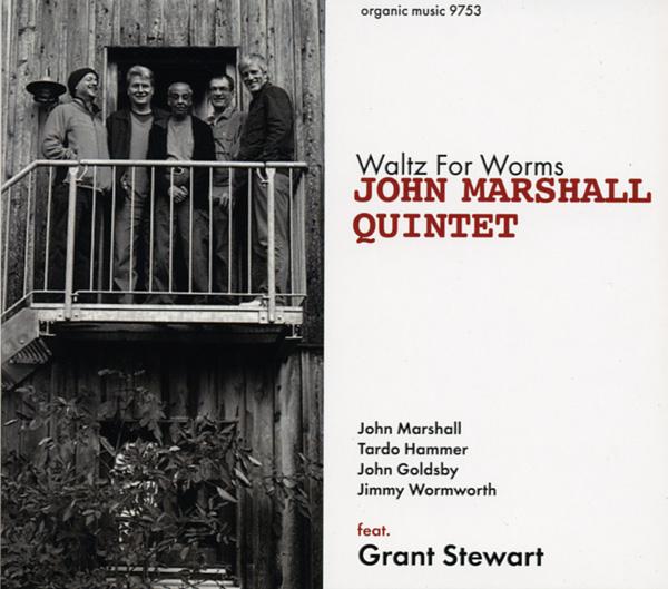 John Marshall 9753