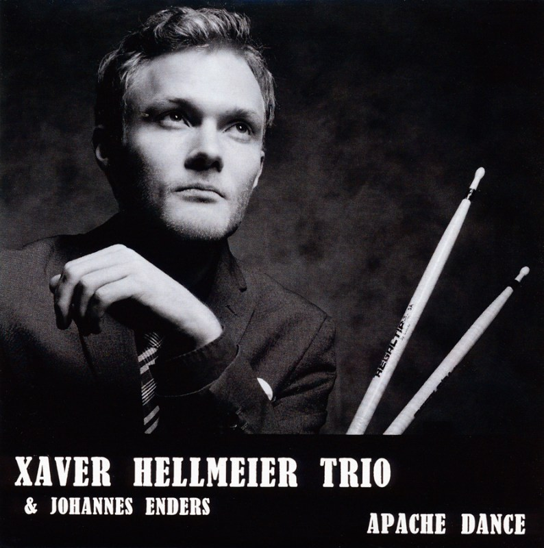 Xaver Hellmeier CD Cover