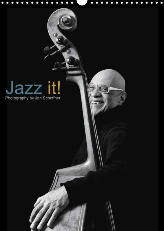 Calvendo-Jazz it!