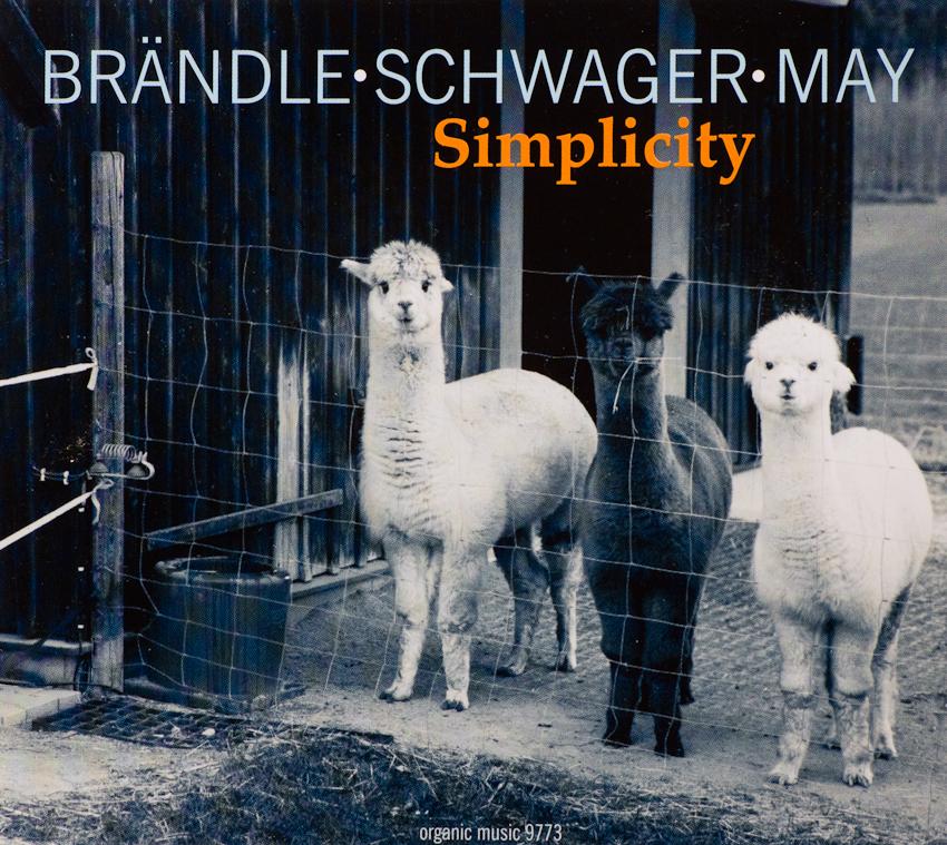 Brändle-Schwager-May Simplicity
