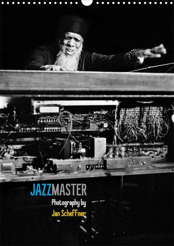 Jazzmaster Calvendo