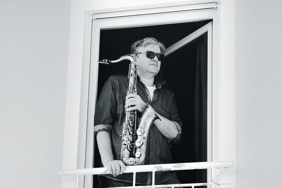 Johannes Enders