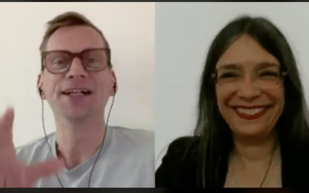 Webinar zur DSGVO mit Dr. María Eugenia González