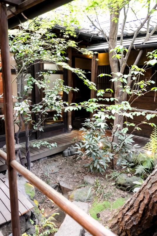 Bentendo Restaurant in Hakata 博多 弁天堂