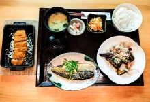 Bentendo Restaurant in Hakata (博多 弁天堂)