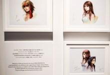 "Final Fantasy 30th Anniversary Exhibition – ""Memories of You"""