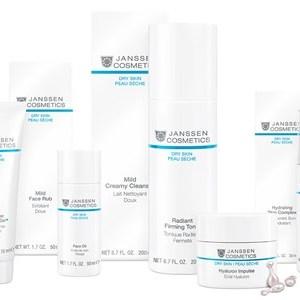 Dry Skin Professional