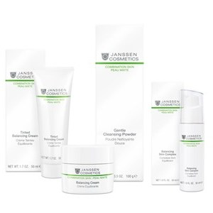 Combination Skin Professional