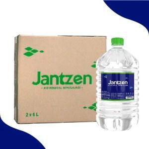 Ro Bottled Water Bundle