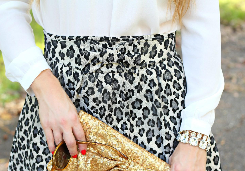 Leopard Brocade 10