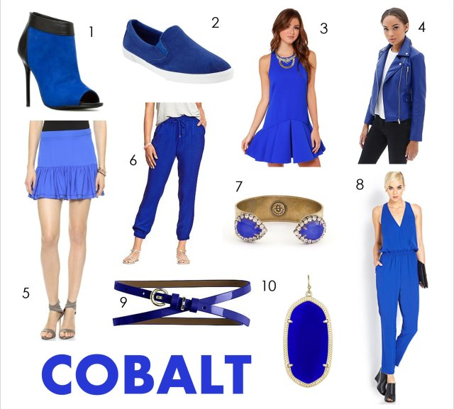 Crushing on Cobalt