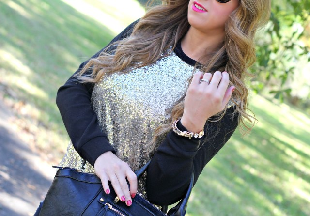 sequin sweater 7
