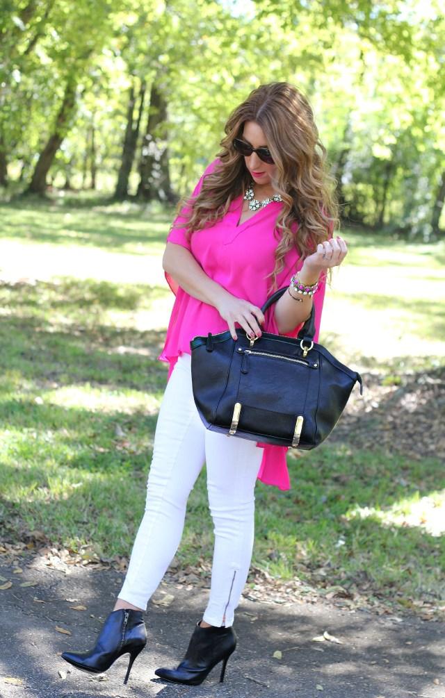 Pink Tunic 2