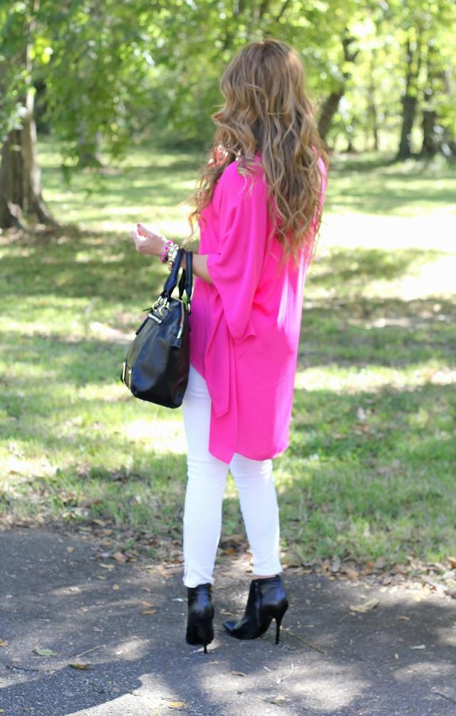 Pink Tunic 5