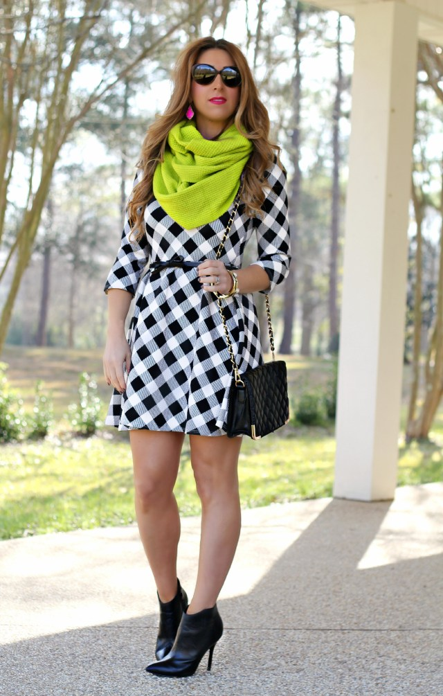 Gingham Style1
