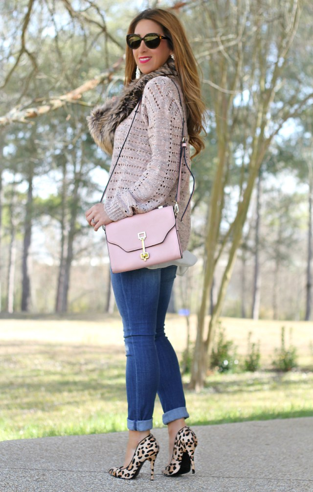 blush sweater 3