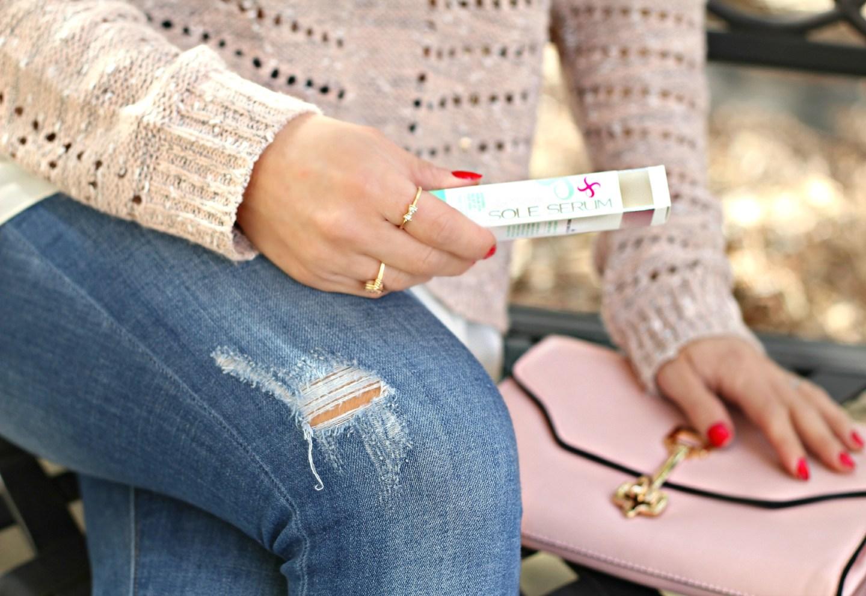 blush sweater 11