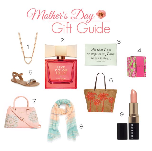 mothers day 2015 gift guide