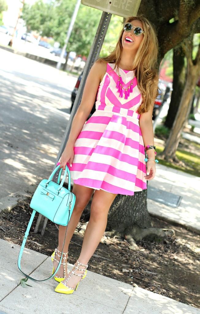 pink dress 6