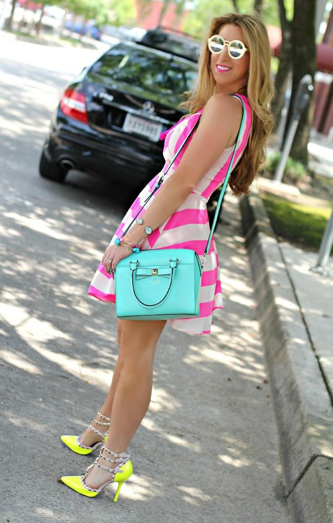 pink dress 7