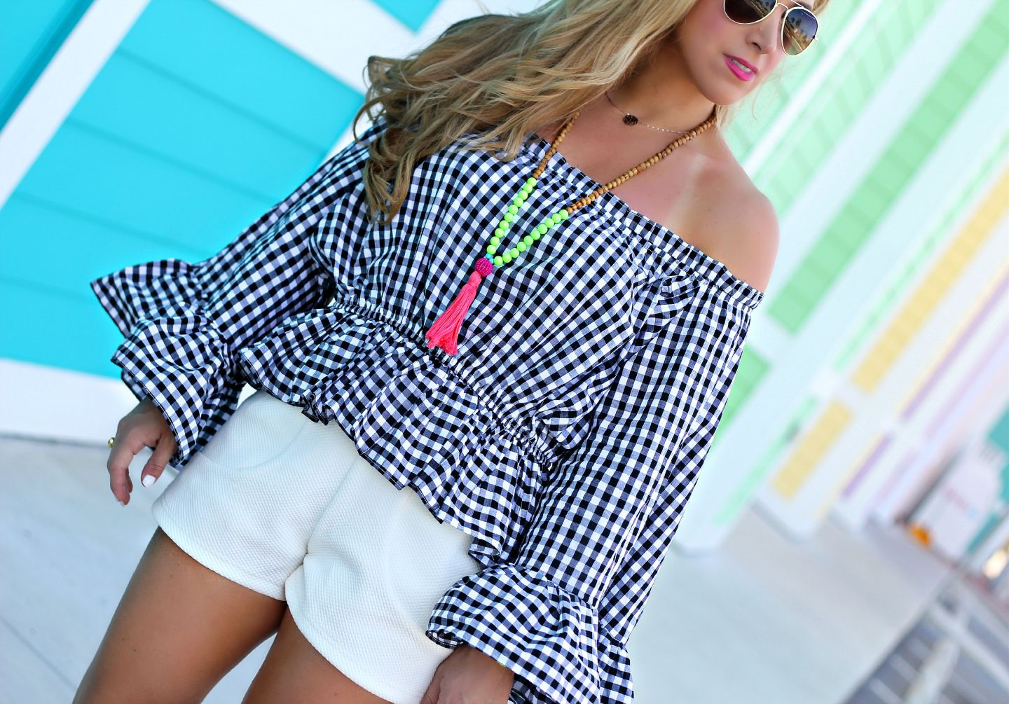 Gingham: Don't Call it a Comeback