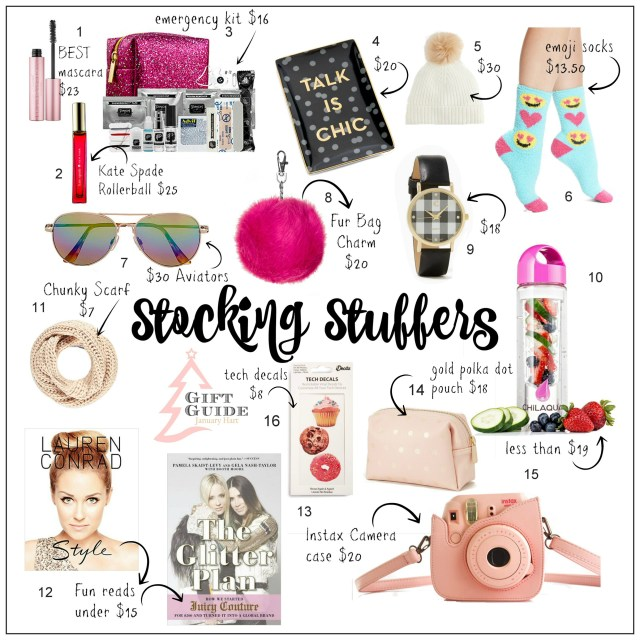 stocking stuffers gift guide 1b