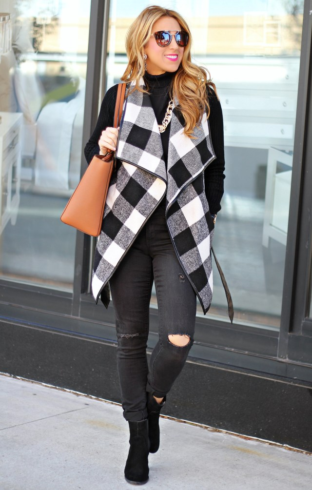 buffalo check jacket 2