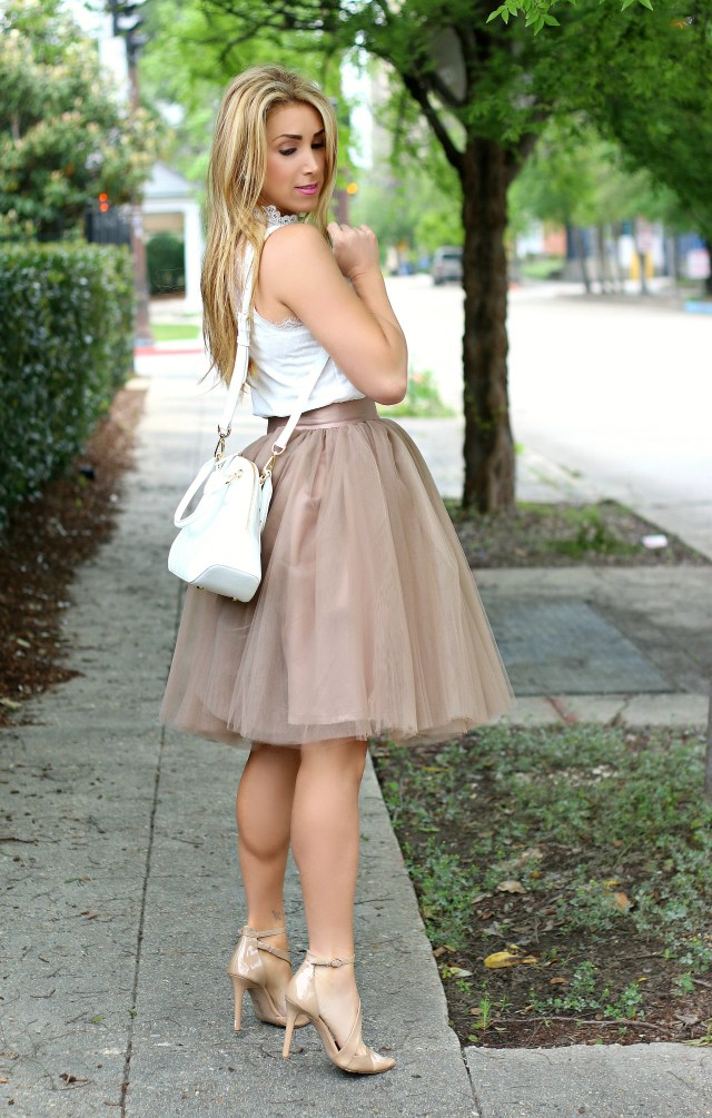 tulle and lace 4