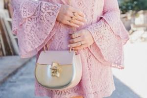 Chloe Crossbody Bag