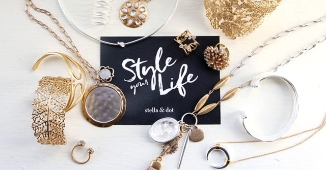 How to become a Stella and Dot Stylist