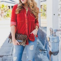 3 Tips for Casual Chic Simplicity