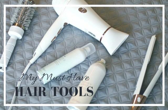 T3 Hair Tools