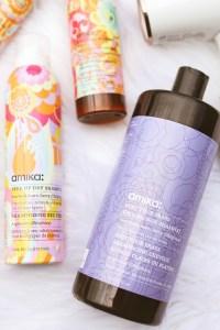 Bust Your Brass Shampoo Amika