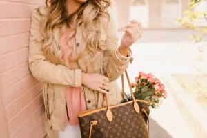 spring transition outfit ideas