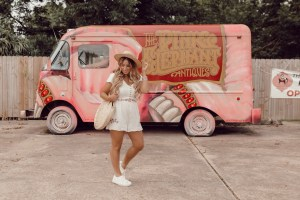 Cute Summer outfit Ideas on JanuaryHart.com