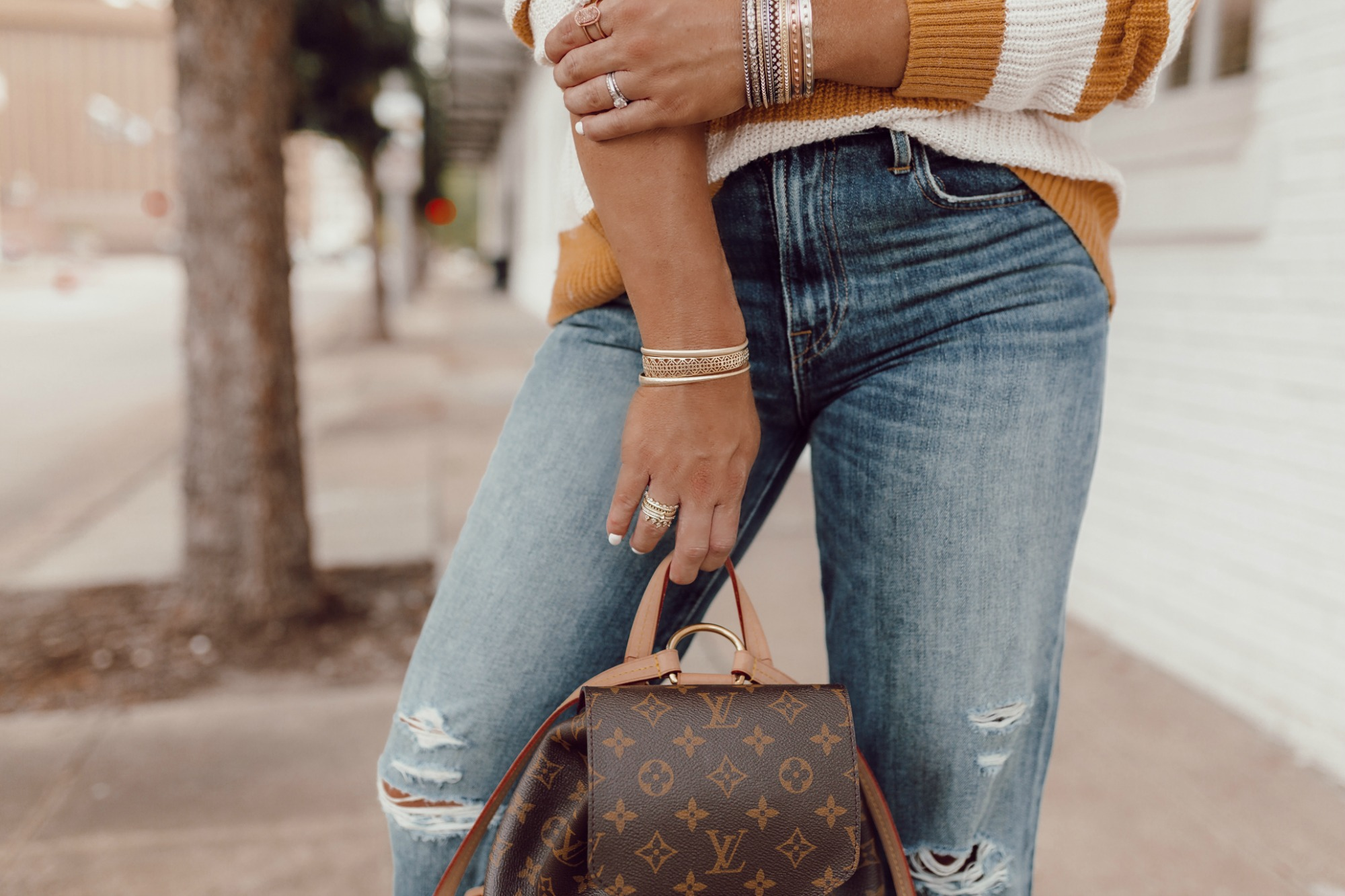 Kendra Scott Fall 2018 Tiana Bracelet Set