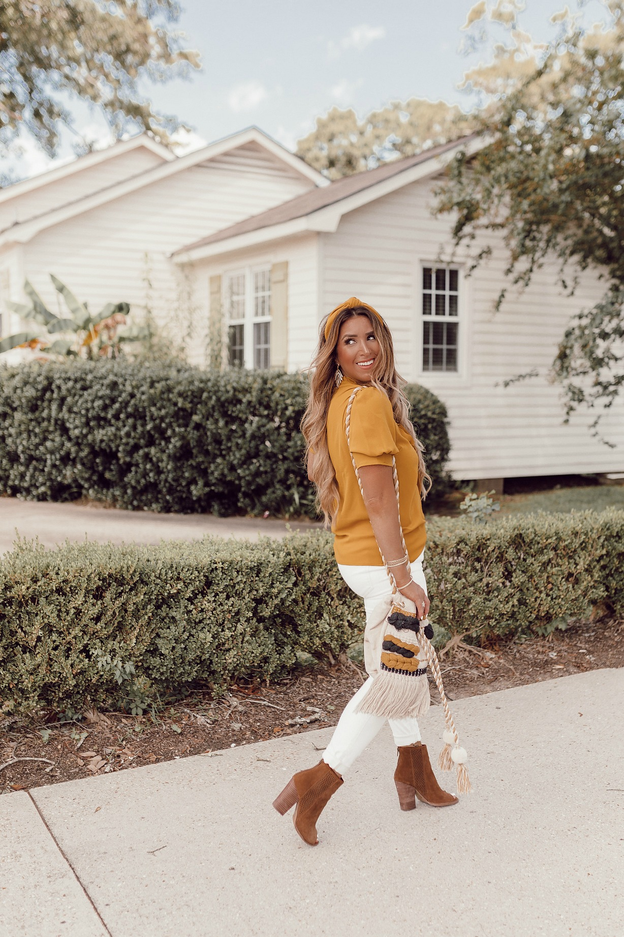 Outfit Ideas for Fall 2018 on JanuaryHart.com