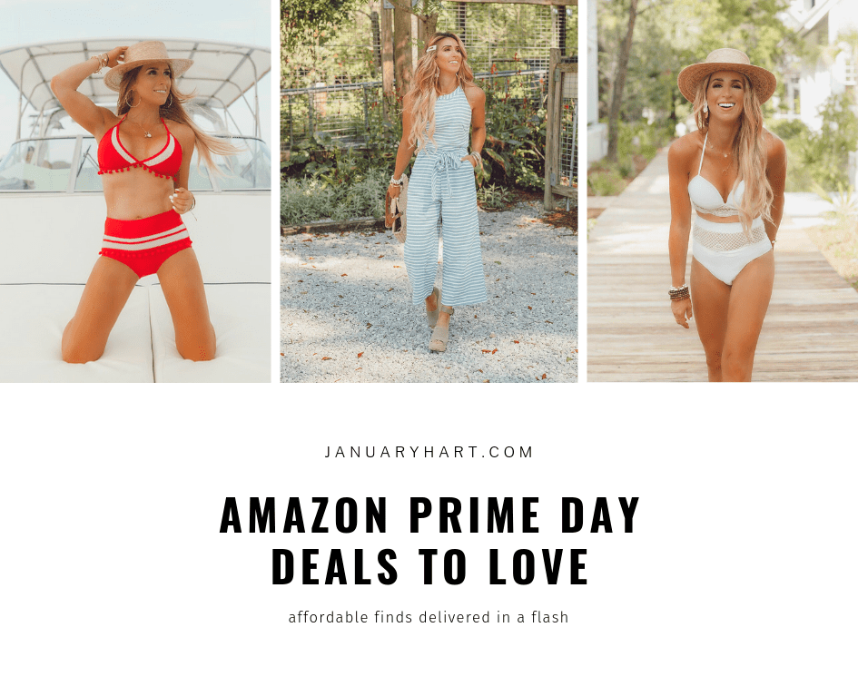 Deals to Catch during Amazon Prime Day 2019