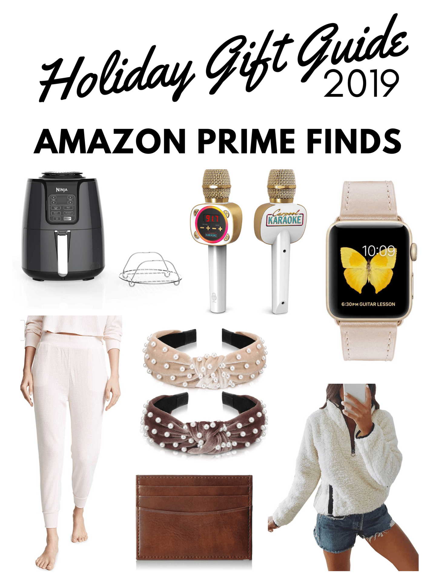 Amazon Prime Gifts to Love this Holiday Season!