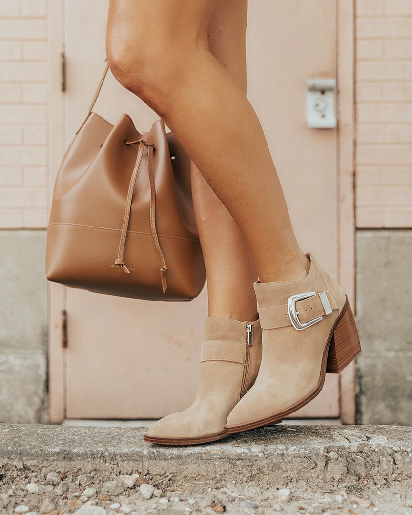 booties cropped