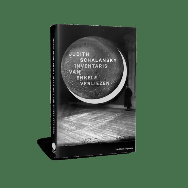 Uitgelezen: Inventaris van enkele verliezen door Judith Schalansky