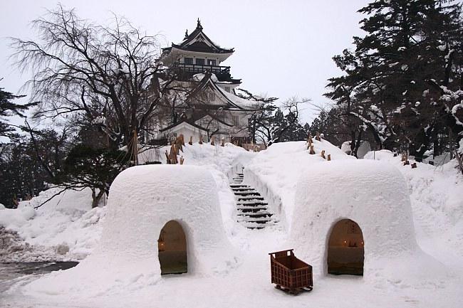 Yokote no Yuki Matsuri