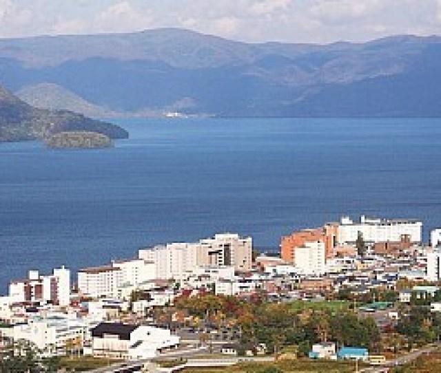 Day 2 Hakodate To Lake Toya