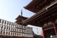 Asakusa : la vitrine traditionnelle de Tokyo