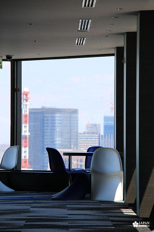 Seaside top observatory - Tokyo (10)
