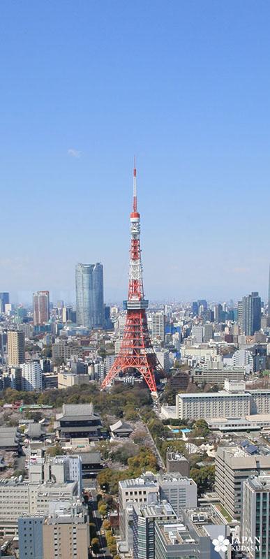 Seaside top observatory - Tokyo (13)
