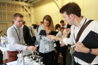 Dans les coulisses du concours de sakés «Kura Master»