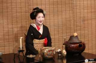 Printemps : où voir des geishas à Kyoto ?